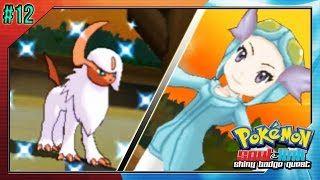 6th gym battle   pokemon oras soul link shiny badge quest w rekcana ep12