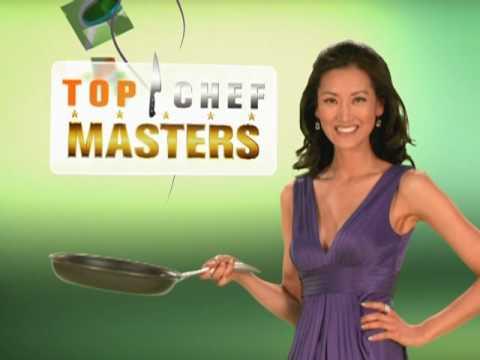 BRAVO's Top Chef Masters Season 2