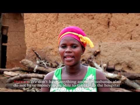 DOCUMENTARY ON INEQUALITY IN GHANA