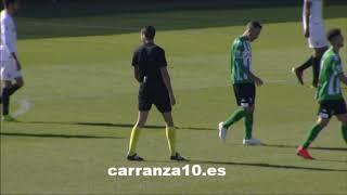 Sevilla Atlético 0-0 Atlético Sanluqueño CF (09-12-18)