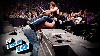 Top 10 WWE SmackDown moments: April 2, 2015