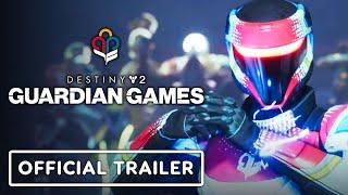 Destiny 2: Season of the Chosen - Official Guardian Games Trailer