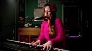 """Dream A Little Dream Of Me"" (Cover) by Izabella Nowicki"