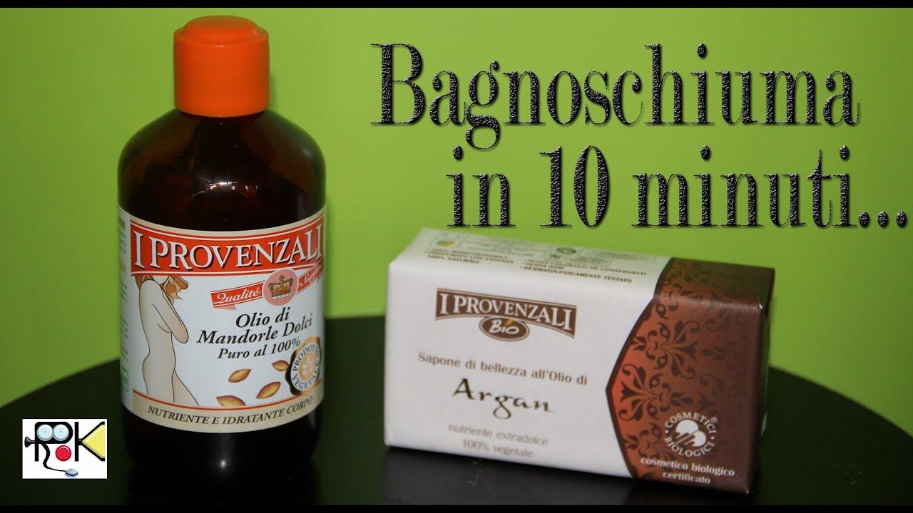 Bagnoschiuma Naturale : 10 minuti per risparmiare. prepariamoci il bagnoschiuma. youtube