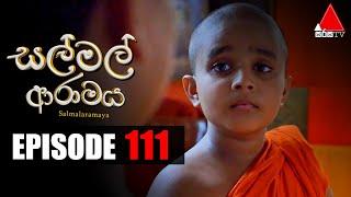සල් මල් ආරාමය | Sal Mal Aramaya | Episode 111 | Sirasa TV Thumbnail
