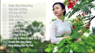 Ngược Dòng Hương Giang - Nhạc Quê Hương Trữ Tình Miền Tây Hay Nhất 2017