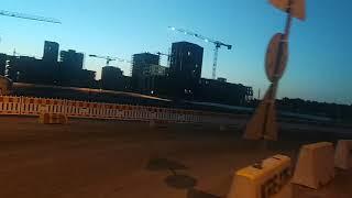 Общественная сауна в Хельсинки или как проходит вторая неделя путешествия по Финляндии) / Видео