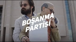 boşanma partisi / divorce party