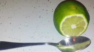 Sinus Infection Remedy with Limes!! - The Wise Alternative