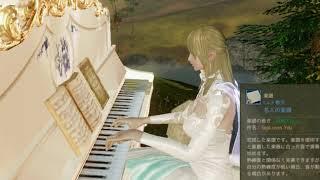 名人の楽譜1冊使用 ・演奏環境 楽器:白ピアノ 音響:なし pinoYNさんの名演より(' '