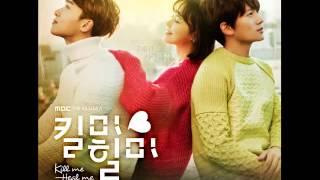 [Official]킬미 힐미 Kill Me Heal Me OST - 제비꽃 Manchurian Violet - 지성 Ji Sung