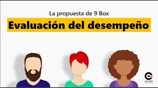 La propuesta de 9 Box