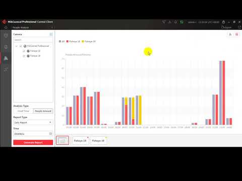 How To Manage Heat Map & Route Analysis Report