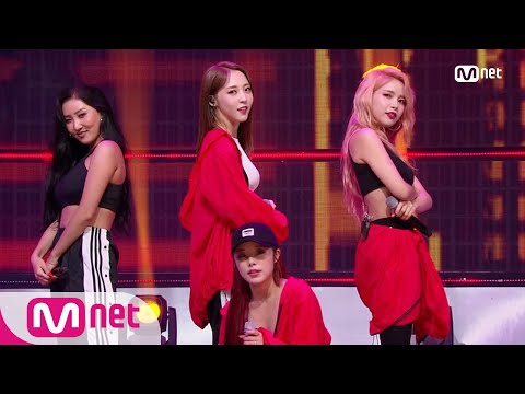 [MAMAMOO - Sleep In The Car] Comeback Stage | M COUNTDOWN 180719 EP.579