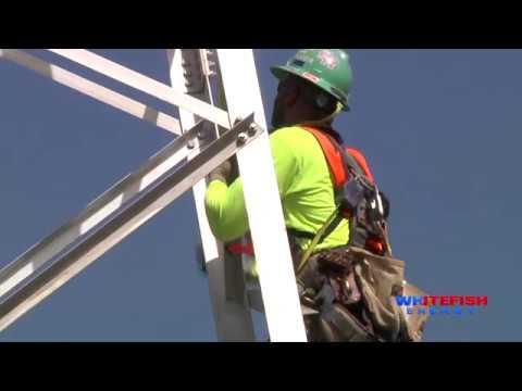 Whitefish Energy Crew in Puerto Rico