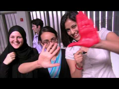 Senior Convocation: A Short Film On The Class Of 2010 - حفل تكريم الخريجين: فيلم قصير عن دفعة 2010