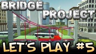 Lets Play Bridge Project - Episode #5