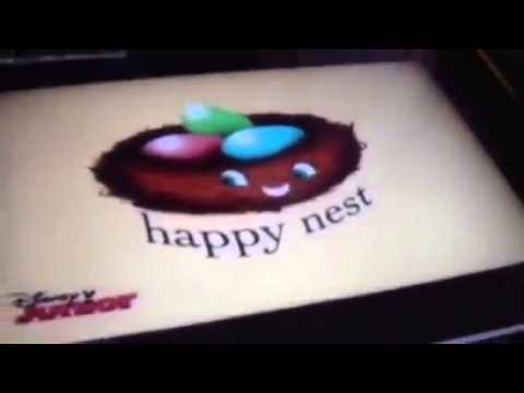 Wildbrain Happy Nest Playhouse Disney Original