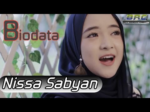 Biodata Lengkap | Nissa Sabyan Vokalis | Sabyan Gambus