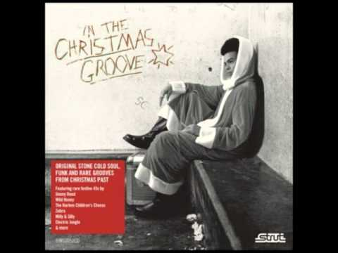 Funky Funky Christmas - Electric Jungle