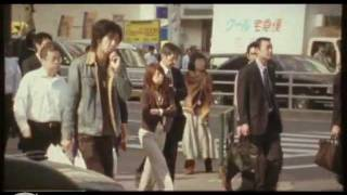 2008年リリース「おつかれさまの国」 ミュージックビデオ。