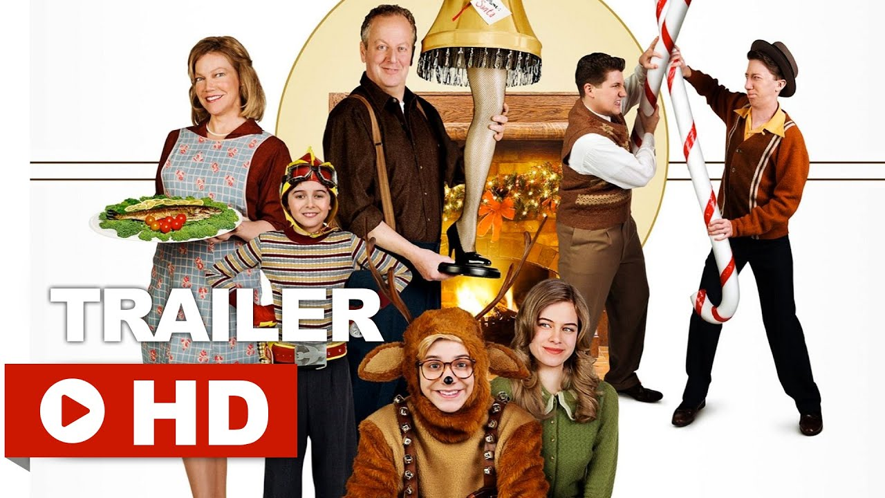 a christmas story 2 trailer hd official sequel youtube - A Christmas Story Torrent