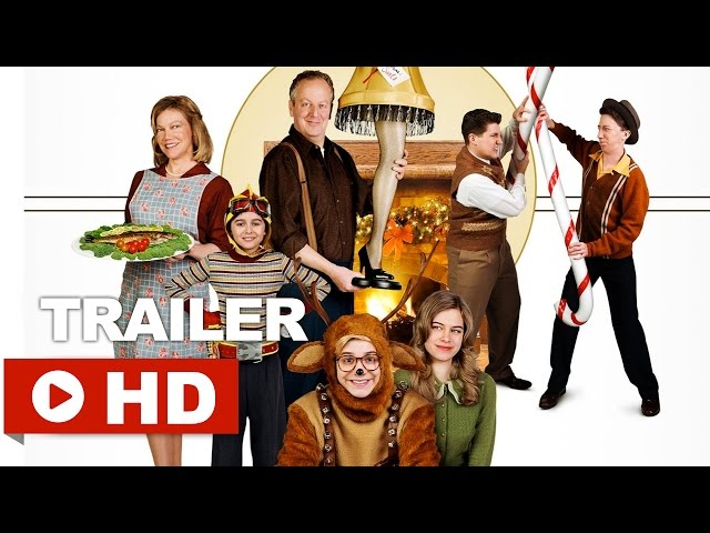 A Christmas Story Sequel.Please Make It Stop Trailer For The Official Sequel To A