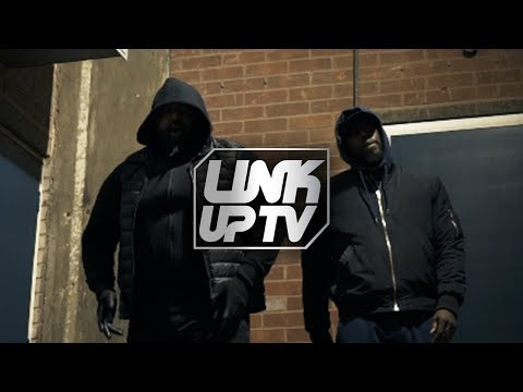 G Rilla (Team365) - Smiling At The Jealousy [Music Video] | Link Up TV