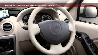 Mahindra Verito Executive Edition  The Sedan equipped with exclusive features