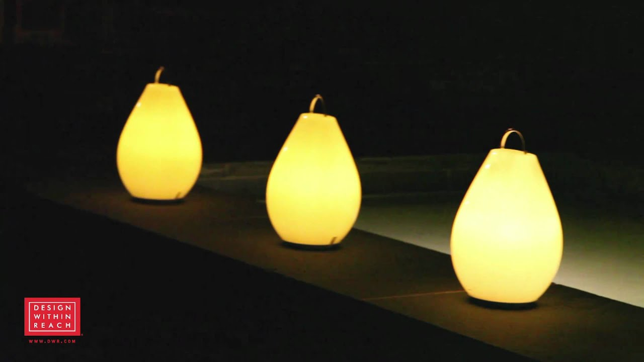 baladeuse lohner fermob product balad exterieur products tristan lamp d portable design signed en outdoor nutmeg led
