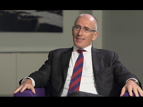 David Smyth: Hong Kong - China's window of the business world