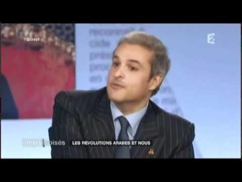 Moulay Hicham Sur Le Roi Mohammed VI
