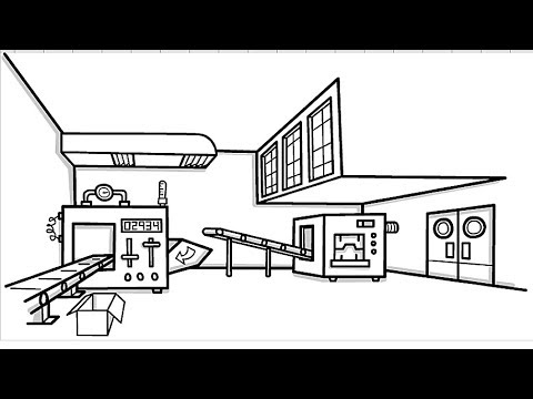 How to Draw and Color Hospital Emergency Ambulance Coloring Pages l