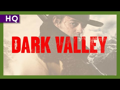 The Dark Valley trailer