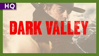 The Dark Valley (2014) Full online