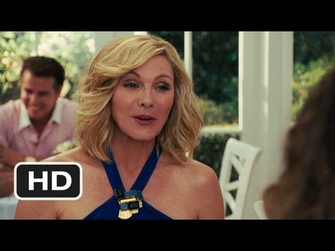 Sex and the City 2 #2 Movie CLIP