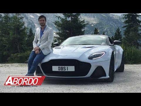 Aston Martin DBS Superleggera 2019 | Prueba A Bordo Completa