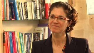 ראיון של לימור לגבי השתלמות אוריינות חזותית ברננים