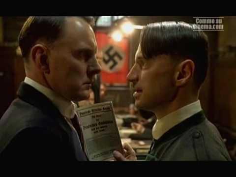 Hitler, La Naissance Du Mal- 4