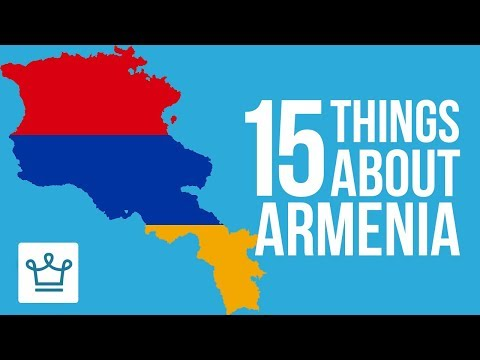 15-things-you-didn't-know-about-armenia