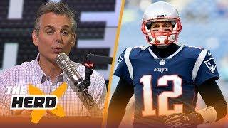 Herd Hierarchy: Colin's Top 10 NFL teams after 2017-18 Week 17 | THE HERD