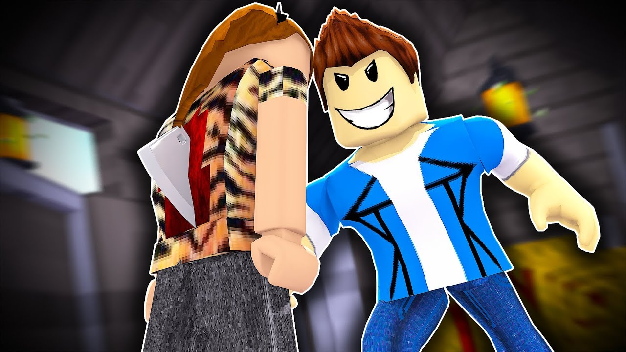 Roblox Daycare - RYAN IS A KILLER !? (Roblox Roleplay)