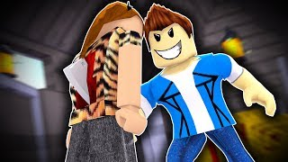 Roblox Garderie - RYAN EST un KILLER !? (Roblox Roleplay)