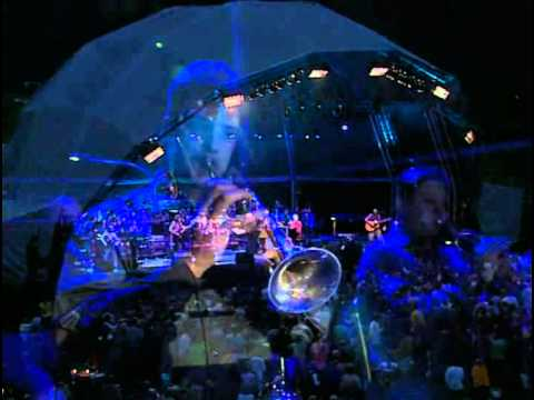 Gary Brooker   A Whiter Shade Of Pale w  British Rock Symphony, 1999