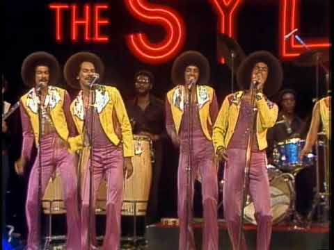 The Sylvers - Boogie Fever (Midnight Special 1976)