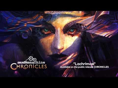 Клип Audiomachine - Lachrimae