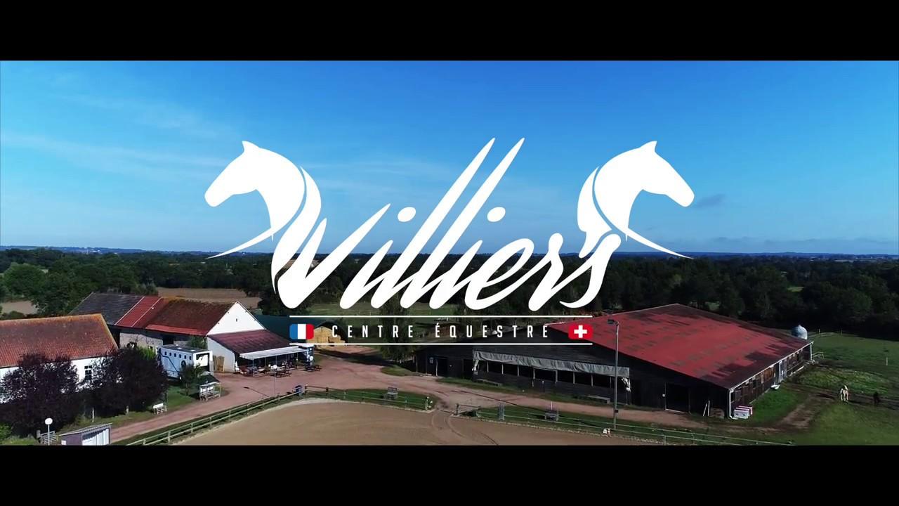 Centre Equestre Villiers V1