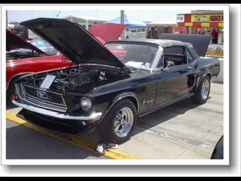 1980's Cars