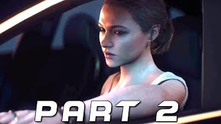 NEED FOR SPEED PAYBACK Walkthrough Gameplay Part 2 - Drifting (NFS Payback)