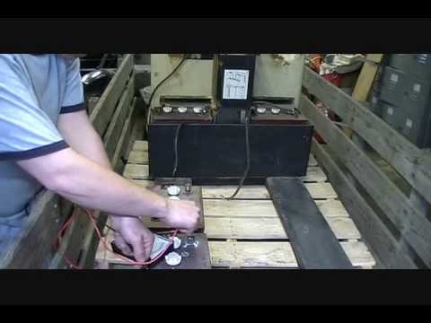 hqdefault crown pallet jack teardown for ev project youtube  at reclaimingppi.co